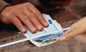 Συντάξεις: Αυτά είναι τα τελικά ποσά των αναδρομικών που μπήκαν στην τράπεζα (ΑΝΑΛΥΤΙΚΟΣ ΠΙΝΑΚΑΣ)