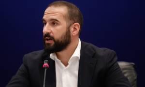 Τζανακόπουλος: Σε νέα εποχή η ελληνική οικονομία μετά την επιτυχημένη ανταλλαγή ομολόγων