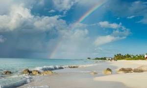 Αυτές είναι οι 50 καλύτερες παραλίες στον κόσμο - Ανάμεσά τους και δύο ελληνικές