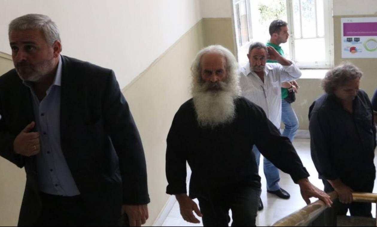Κρήτη: Προς το τέλος οδεύει η πολύκροτη δίκη για το διπλό φονικό του προφήτη Ηλία