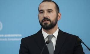ΝΔ κατά Τζανακόπουλου: Προσπαθεί να αποπροσανατολίσει τη συζήτηση