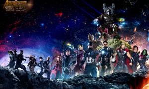 Βγήκε το πρώτο trailer του νέου Avengers!