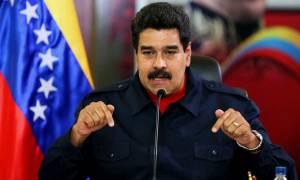 Δεν πτοείται! Και πάλι υποψήφιος για την προεδρία της Βενεζουέλας ο Νικολάς Μαδούρο
