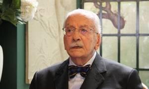 Πέθανε ο Ευτύχιος Αλεξανδράκης, ο παλαιότερος έμπορος της Αθήνας