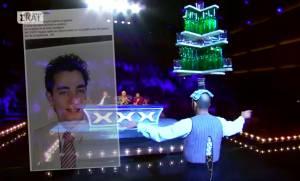Αδερφός παίκτη στο «Ελλάδα έχεις ταλέντο» πέθανε ενώ χόρευε στον αρραβώνα του