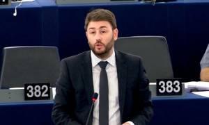 Ανδρουλάκης: Όχι μικροπολιτική πάνω από την τραγωδία στη Δυτική Αττική