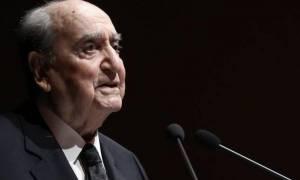 Το Ευρωκοινοβούλιο τιμά τον Κωνσταντίνο Μητσοτάκη