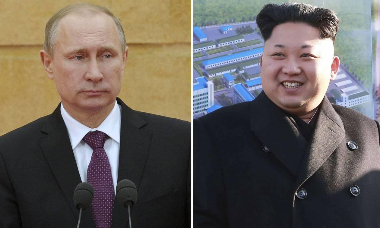 Ρωσία: Ναι στον διάλογο με τη Βόρεια Κορέα