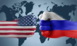 «Πόλεμος» Ρωσίας – ΗΠΑ για τη διαπίστευση του Russia Today