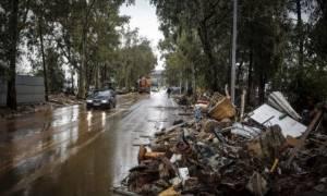 Πλημμύρες δυτική Αττική: «Κατάλληλο το νερό του δικτύου της Μάνδρας»