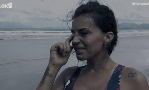 Χριστίνα Κολέτσα: «Γι αυτό αποχώρησα από το Nomads»
