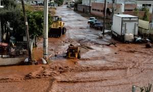 Πλημμύρες Μάνδρα: «Ανυπόστατες οι φήμες για περισσότερους νεκρούς»