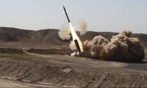 Το Ριάντ ισχυρίζεται ότι αναχαίτισε πύραυλο από την Υεμένη