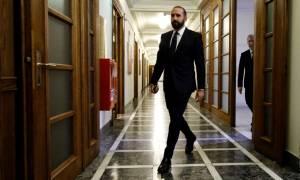 Τζανακόπουλος: Από τον Αύγουστο του 2018 η Ελλάδα θα είναι μια διαφορετική χώρα