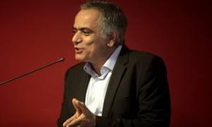 Σκουρλέτης για πλειστηριασμούς: Η κυβέρνηση έχει θέσει «κόκκινες γραμμές» στους θεσμούς