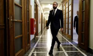 Greece will be a different country in August 2018, Tzanakopoulos claims