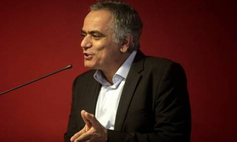 The government has drawn red lines regarding auctions, says Skourletis
