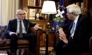 Παυλόπουλος: Τα Βαλκάνια είναι αναπόσπαστο κομμάτι της ΕΕ