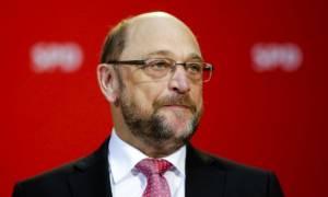 Όλα ανοικτά για την κυβέρνηση «μεγάλου» συνασπισμού στη Γερμανία – Τι είπε ο Μάρτιν Σουλτς