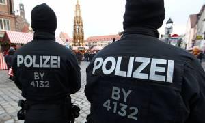 Συναγερμός στη Γερμανία: Εκκενώθηκε η χριστουγεννιάτικη αγορά του Πότσνταμ - Βρέθηκαν εκρηκτικά