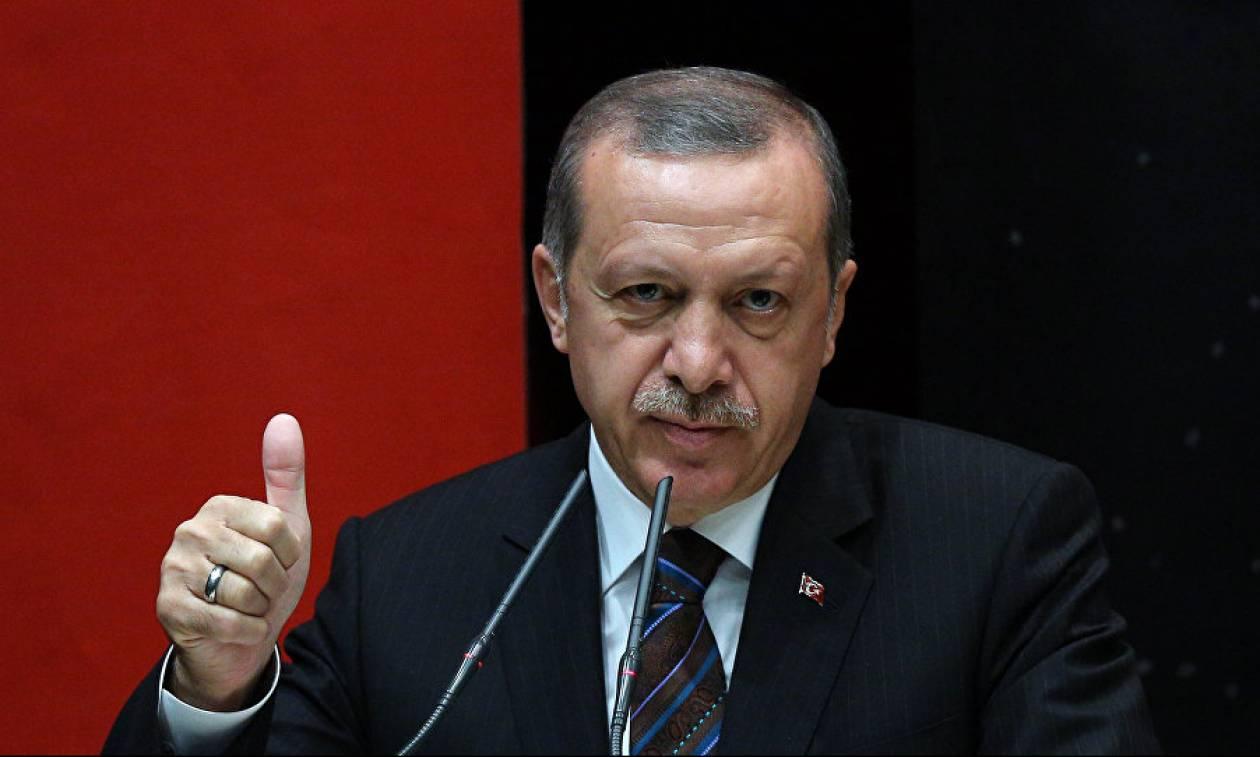 «Κλείδωσε»: Στην Αθήνα ο Ερντογάν - Θα επισκεφτεί και τη Θράκη