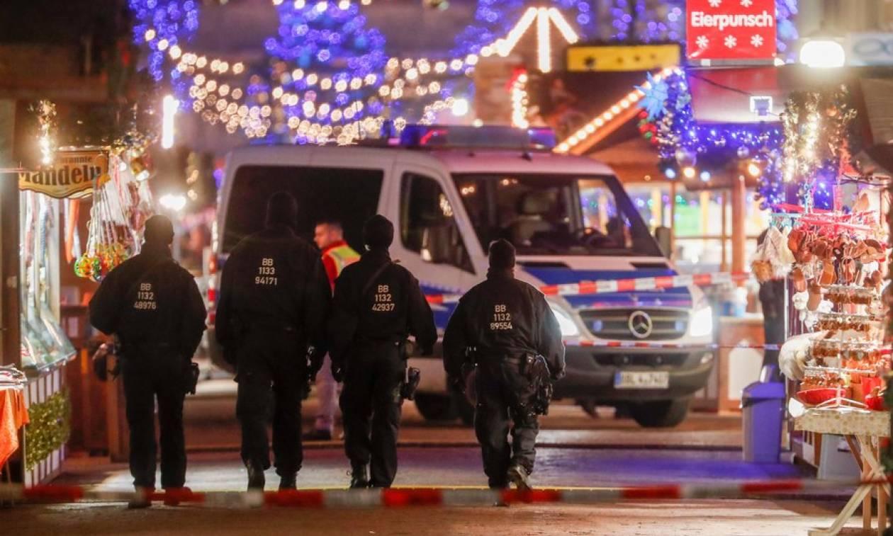 Βόμβα σε χριστουγεννιάτικη αγορά στη Γερμανία: Τι γνωρίζουμε μέχρι στιγμής (Pics+Vid)