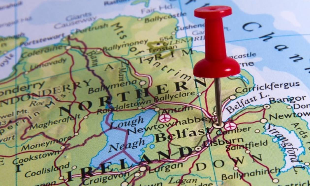 «Βόμβα» Τουσκ προς Βρετανία: Αν δεν τα βρείτε για τα σύνορα με την Ιρλανδία δεν προχωράμε σε Brexit