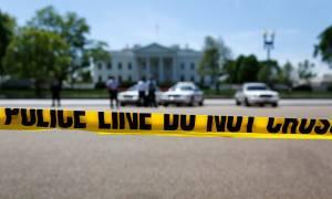 Συναγερμός στις ΗΠΑ: Πληροφορίες για πυροβολισμούς κοντά στον Λευκό Οίκο