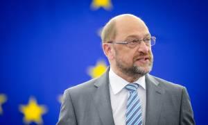 Μάρτιν Σουλτς: Η Γερμανία πρέπει να αλλάξει άμεσα ευρωπαϊκή πολιτική