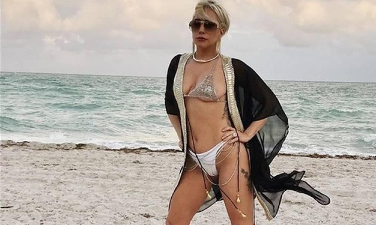 Η Lady Gaga πιο προκλητική από ΠΟΤΕ... Αλλά μας αρέσει! (pics)