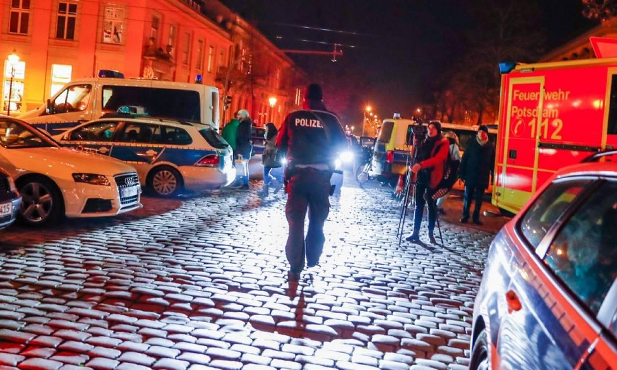 «Βόμβα» σε χριστουγεννιάτικη αγορά στη Γερμανία - Τι γνωρίζουμε μέχρι στιγμής