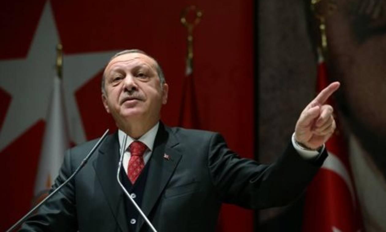 Τις επόμενες ώρες ο ΠτΔ θα επιδώσει την επίσημη πρόσκληση στον Ερντογάν