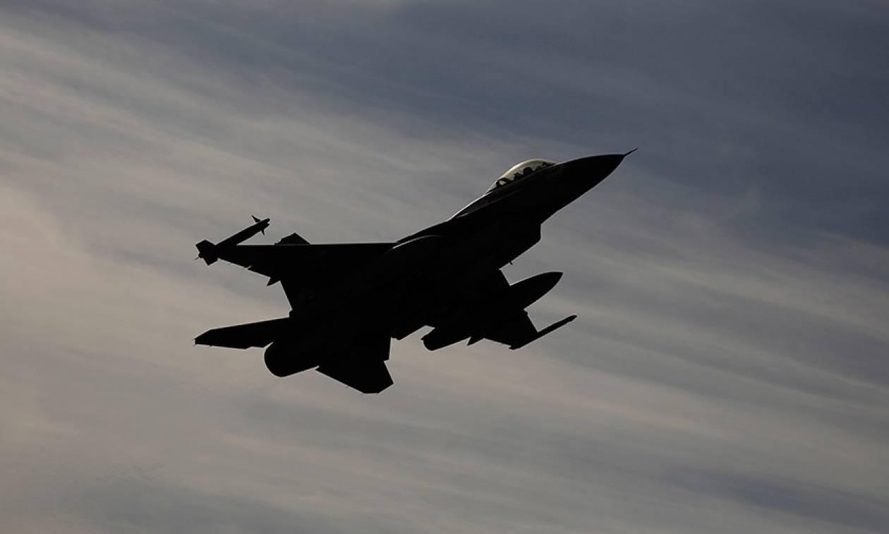 Ραγδαίες εξελίξεις: Ισραηλινός βομβαρδισμός στην «καρδιά» της Συρίας - Δείτε βίντεο της επίθεσης