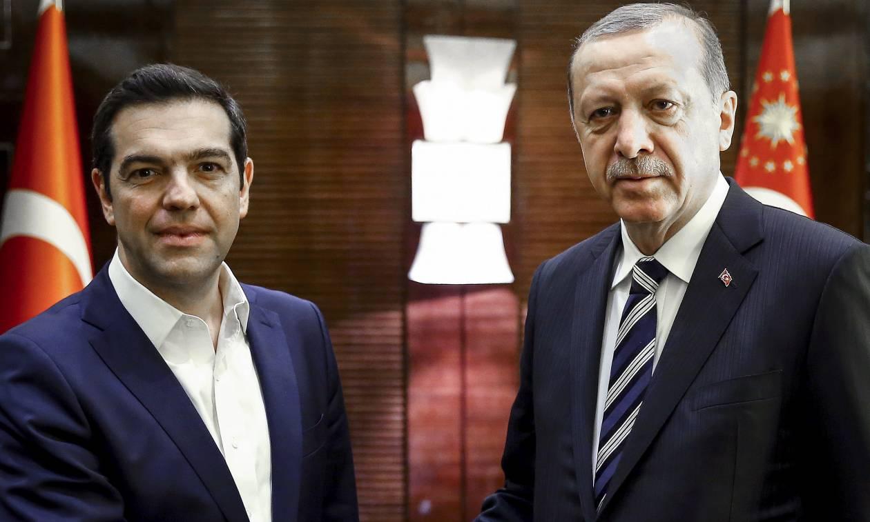 Με… «στρατό» στην Αθήνα ο Ερντογάν - Ποια θέματα περιλαμβάνονται στην ατζέντα του