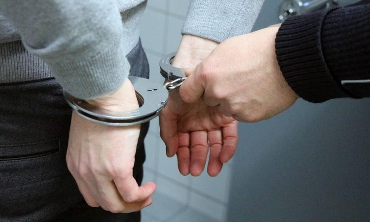 Συλλήψεις σε Προμαχώνα και Δοϊράνη για λαθραία τσιγάρα και αλκοολούχα ποτά