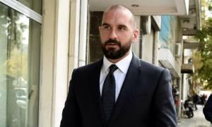 Τζανακόπουλος: Αυτοσαρκάζεται ο Μητσοτάκης, όταν μιλά για στρατηγικούς κακοπληρωτές