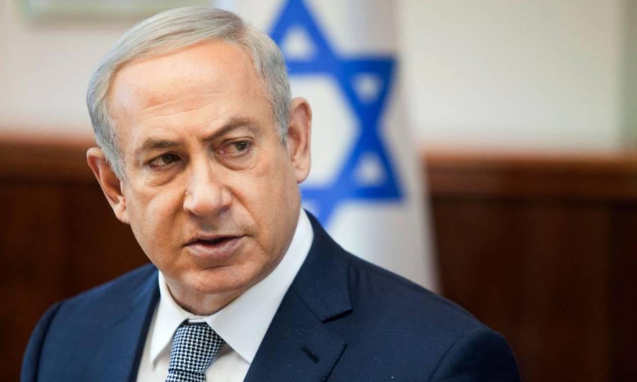 Ισραήλ: Μεγάλη διαδήλωση κατά της διαφθοράς της κυβέρνησης