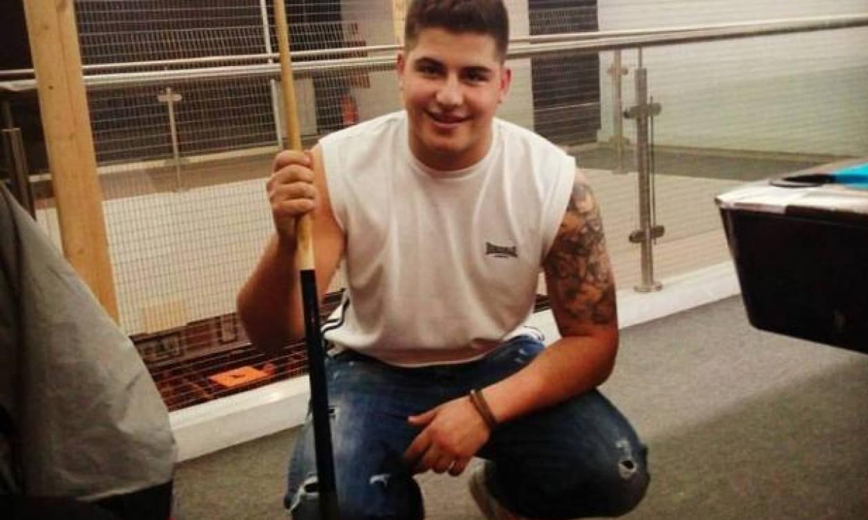 Θρήνος: Νεκρός ο Νίκος Αλεξόπουλος - Βρήκε φρικτό θάνατο μέσα στο σπίτι του