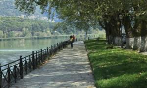 Ιωάννινα: Ένας υπέροχος χειμερινός προορισμός