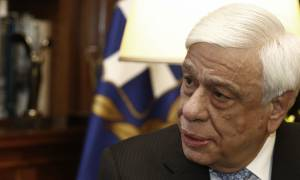 Στις Σέρρες ο Προκόπης Παυλόπουλος: Τι είπε για τον εθνικό ήρωα Εμμανουήλ Παππά