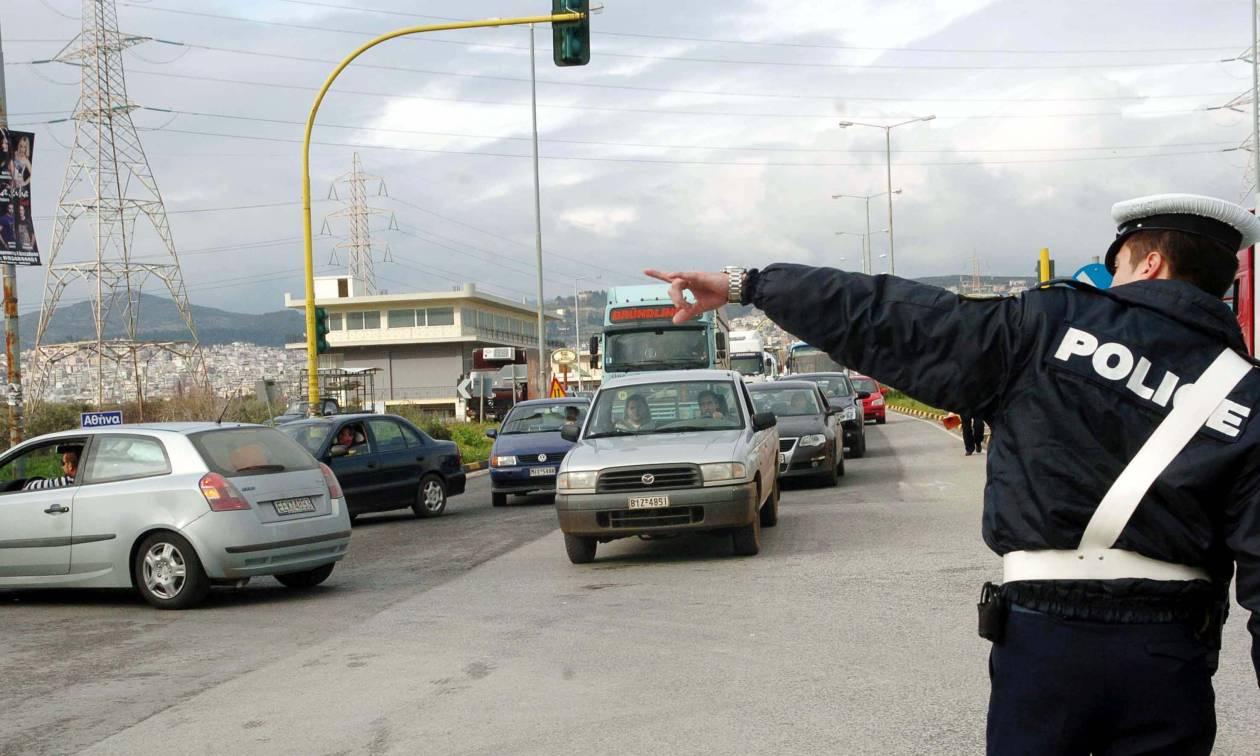 Οδηγοί προσοχή: Τσουχτερά πρόστιμα φέρνει ο νέος ΚΟΚ