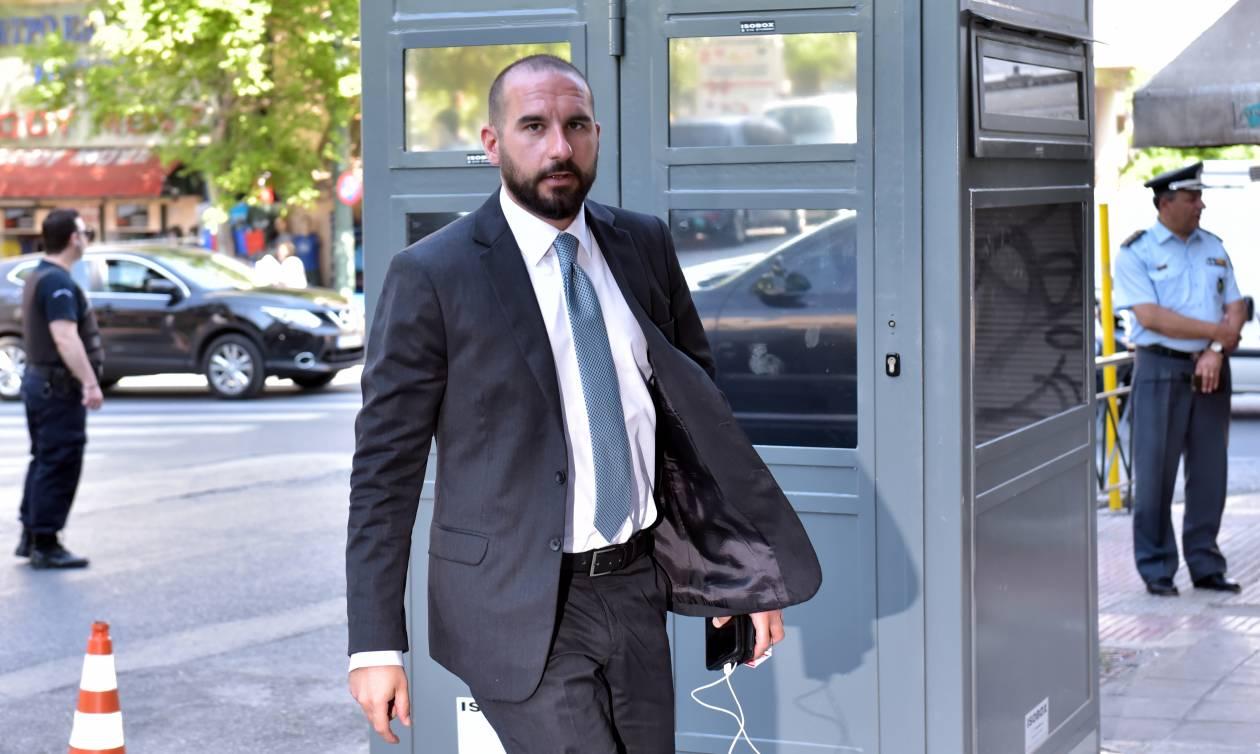 Τζανακόπουλος για συμφωνία: Η ολοκλήρωση της αξιολόγησης μας οδηγεί έξω από το Μνημόνιο