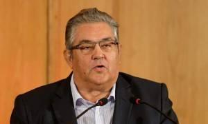 Κουτσούμπας: Η φοροληστρική επιδρομή της κυβέρνησης συνεχίζεται