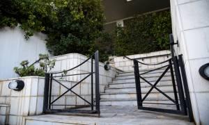 Βάρκιζα: Αυτό είναι το πολυτελές διαμέρισμα που βρέθηκαν τα 135 κιλά κόκας (pics)