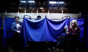 Ολοκληρώνονται την Δευτέρα (4/12) οι εκλογές στον Δικηγορικό Σύλλογο της Αθήνας