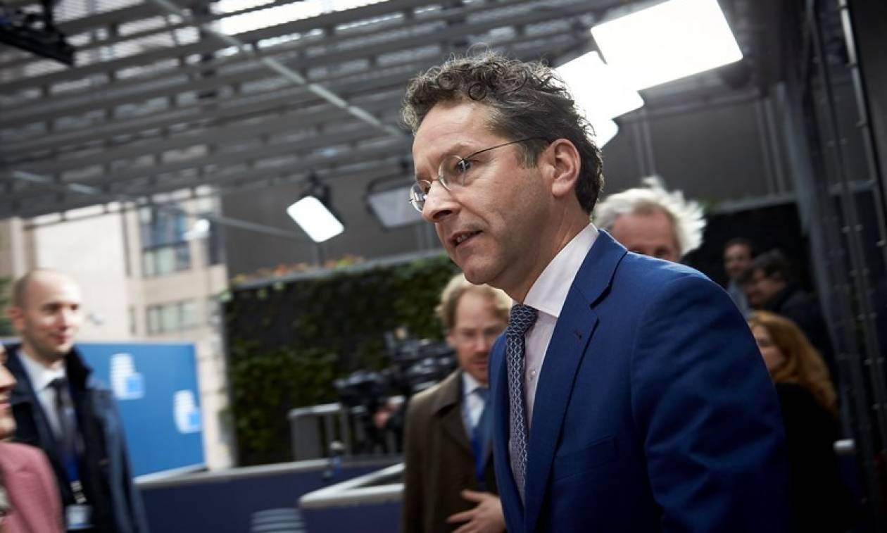 DW: Τα σενάρια για τον αντικαταστάτη του Ντάισελμπλουμ στην προεδρία του Eurogroup