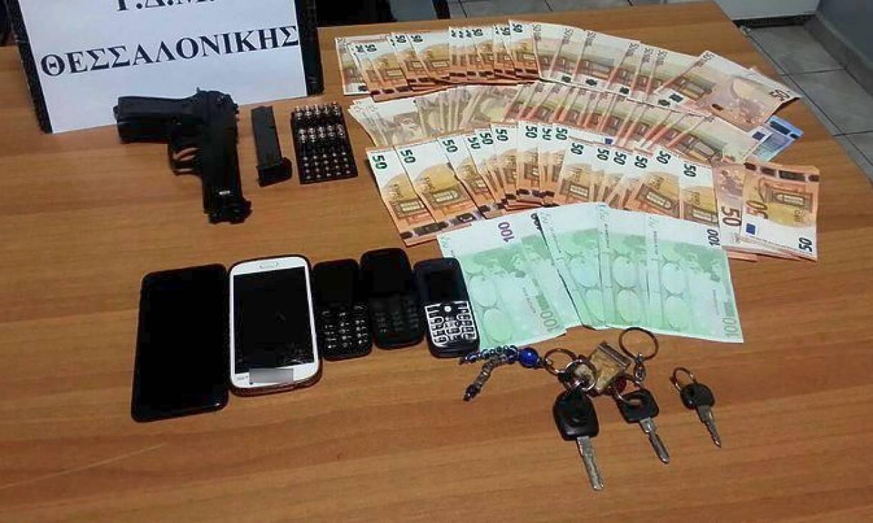 Εξαρθρώθηκε εγκληματική οργάνωση διακίνησης αλλοδαπών