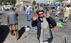 Αφγανιστάν: Νέα επίθεση βομβιστή-καμικάζι με έξι νεκρούς