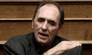 Σταθάκης από Κύπρο: Προτεραιότητα της Αθήνας ο αγωγός EastMed