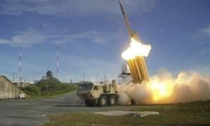 ΗΠΑ: Αυξάνεται η πιθανότητα πολέμου με τη Βόρεια Κορέα